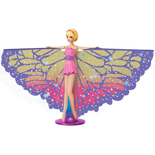Сказочная фея, летит при запуске рукой (в ассорт) Flying Fairy Spin Master
