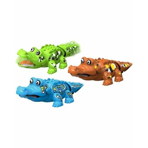 Аква крокодильчик DigiFriends
