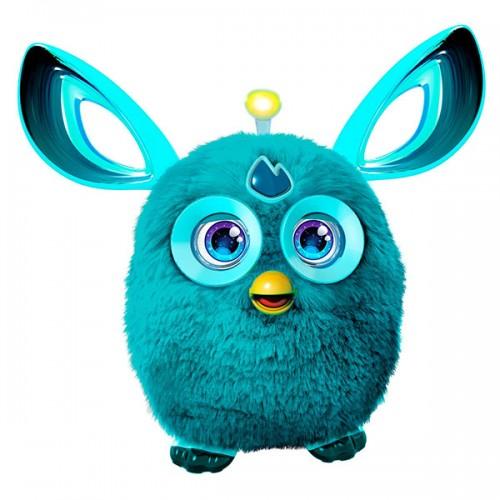 Furby Connect Фёрби Коннект Яркие цвета Hasbro