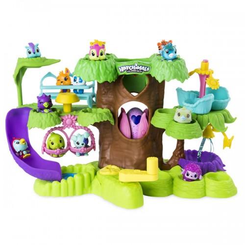 """Игровой набор """"Детский сад для птенцов"""" Hatchimals"""
