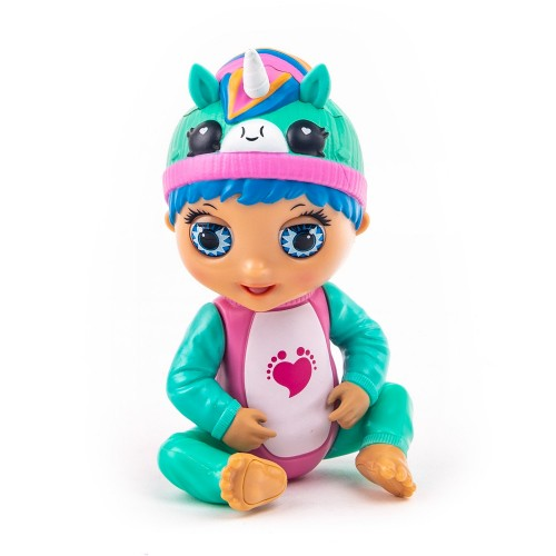 Интерактивная игрушка Tiny Toes Единорожек Playmates