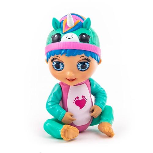 Интерактивная игрушка Tiny Toes Пандочка Playmates