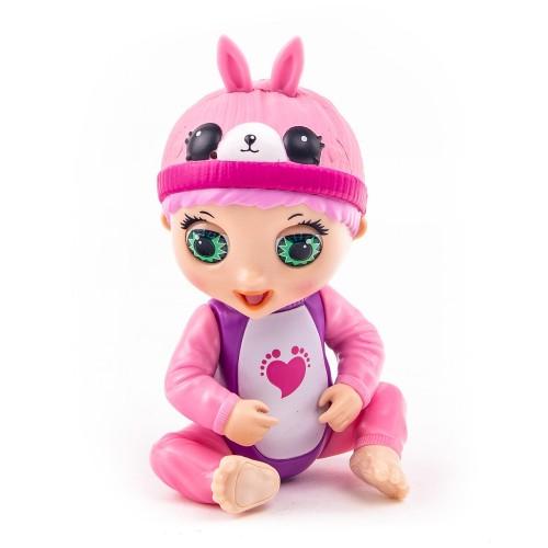 Интерактивная игрушка Tiny Toes Зайка Playmates