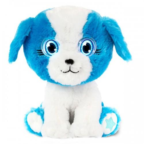 Интерактивный плюшевый щенок Bright Eyes