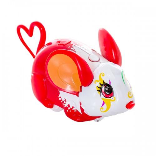 Мышка-циркач Зунза Удивительные Жу