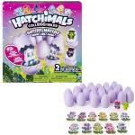 Настольная игра Hatchimals memory + 2 коллекционные фигурки Hatchimals