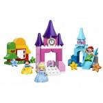 Коллекция Дисней принцессы Lego (Лего)