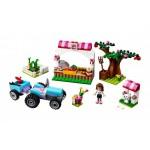 Сбор урожая Lego (Лего)