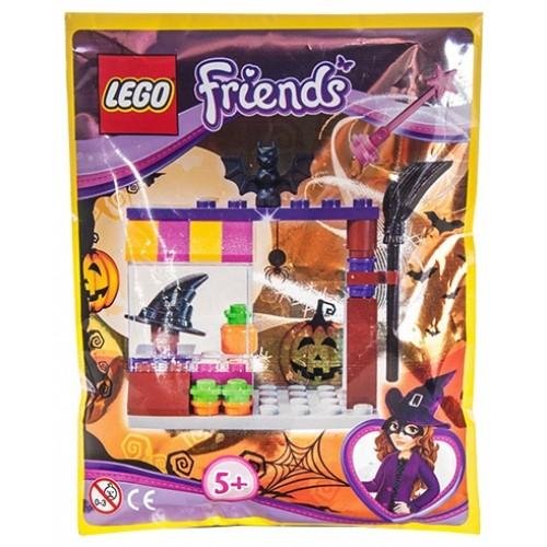 Покупки на Хэллоуин Lego 561410