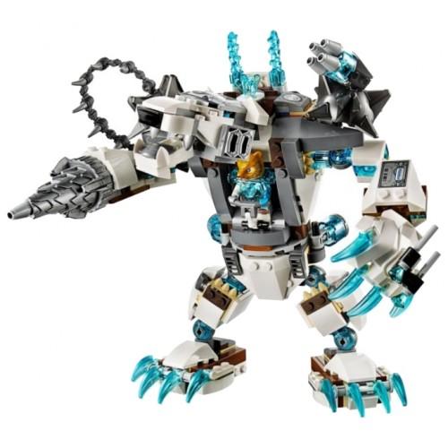 Ледяной бур Айсбайта Lego (Лего)