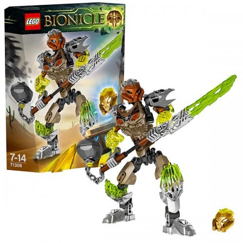 Лего Биониклы Похату - Объединитель Камня Lego (Лего)