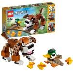 Лего Криэйтор Животные в парке Lego (Лего)