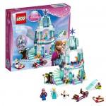 Лего Принцессы Ледяной замок Эльзы Lego (Лего)