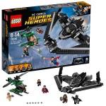 Лего Супер Герои Поединок в небе Lego (Лего)