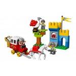 Погоня за сокровищами Lego (Лего)
