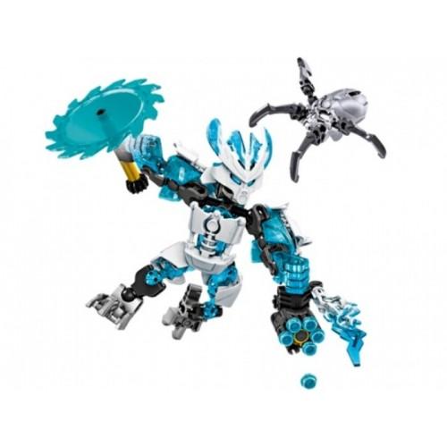 Страж Льда Lego 70782