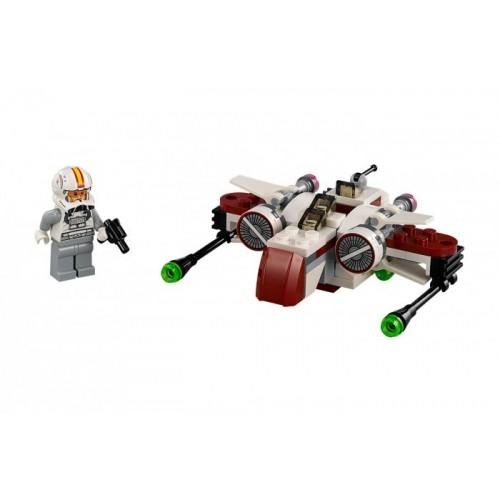 Звёздный истребитель ARC-170 Lego 75072