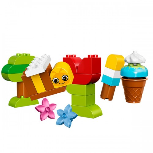Лего Дупло Времена года Lego (Лего)