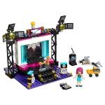Лего Подружки Поп-звезда: телестудия Lego (Лего)