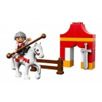 Рыцарский турнир Lego (Лего)