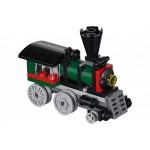 Изумрудный Экспресс Lego (Лего)