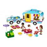 Летний дом на колесах Lego (Лего)