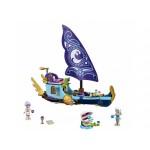 Корабль Наиды Lego (Лего)