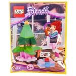 Рождественская ель Lego (Лего)