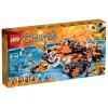 Передвижной командный пункт Тигров Lego 70224