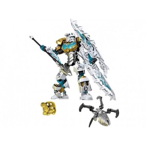 Копака - повелитель Льда Lego (Лего)