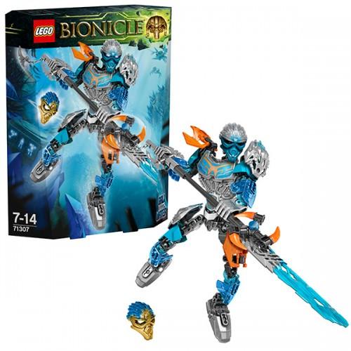 Лего Биониклы Гали - Объединительница Воды Lego (Лего)
