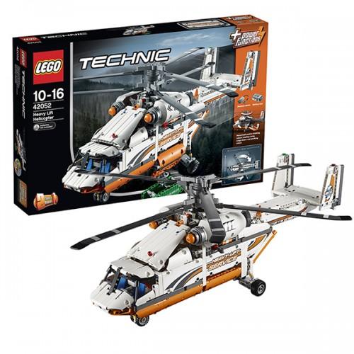 Лего Техник Грузовой вертолет Lego (Лего)