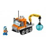 Гусеничная машина Lego (Лего)