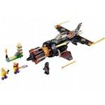 Скорострельный истребитель Коула Lego (Лего)