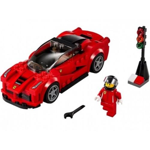 Феррари (LaFerrari) Lego (Лего)