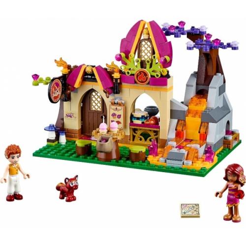 Волшебная пекарня Азари Lego (Лего)