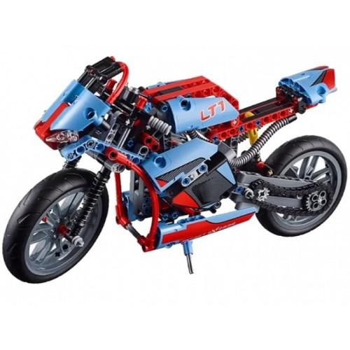 Спортбайк Lego 42036