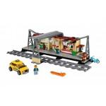 Железнодорожная станция Lego (Лего)