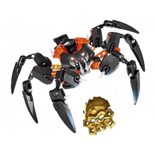 Лорд Паучий Череп Lego (Лего)