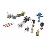 Битва на Салукемае Lego (Лего)