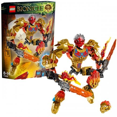 Лего Биониклы Таху - Объединитель Огня Lego (Лего)