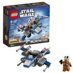 Лего Звездные войны Истребитель Повстанцев™ Lego (Лего)