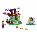 Фарран и Кристальная Лощина Lego (Лего)