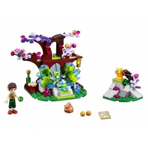 Фарран и Кристальная Лощина Lego 41076