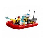 Набор City для начинающих Lego (Лего)