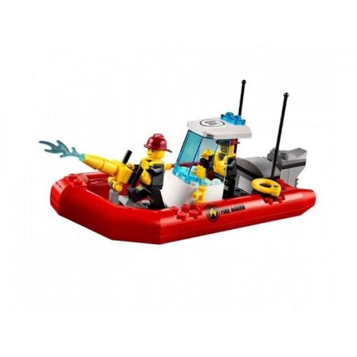Набор City для начинающих Lego 60086