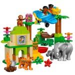 Лего Дупло Вокруг света: Азия Lego (Лего)