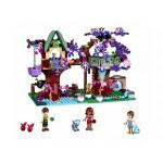 Дерево эльфов Lego (Лего)