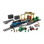 Грузовой поезд Lego (Лего)