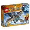 Ледяной планер Варди Lego 70141